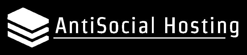 AntiSocial Hosting